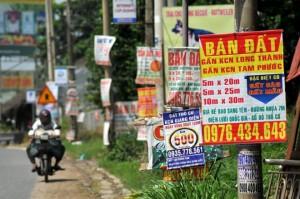 """Tự thẩm định giá để không bị """"hớ"""" khi giao dịch nhà đất"""