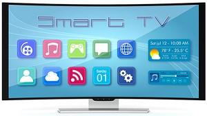 TV thông minh và mối lo xâm phạm an toàn riêng tư