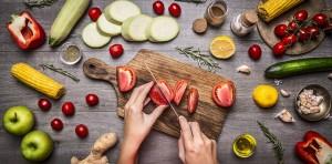 21 mẹo vặt nấu ăn ngon từ đầu bếp, nên biết để áp dụng