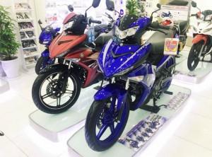 Bảng giá Yamaha Exciter tháng 1/2020, nhiều phiên bản giảm mạnh