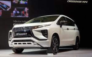 Có 500 triệu đồng, mua ngay 3 chiếc ô tô 7 chỗ 'mới tinh' này đưa cả nhà vi vu chơi Tết