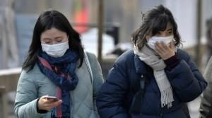 Dịch viêm phổi bùng phát, công ty bán khẩu trang ăn nên làm ra