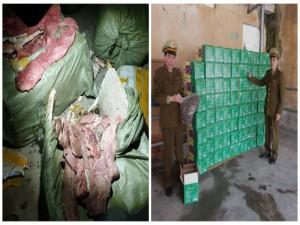 Mua gom 400kg hạt hướng dương trôi nổi về bán kiếm lời dịp Tết