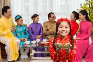 Nguy hiểm khi bồi bổ sức khỏe ngày Tết cho trẻ với nhân sâm