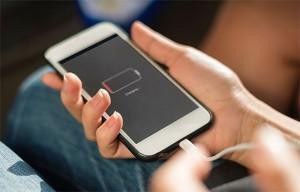 Những sai lầm khi sử dụng pin cho smartphone