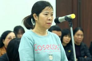 Nữ bị cáo đưa đón học sinh trường Gateway: Tôi vô tội?