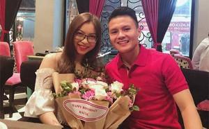 Quang Hải sẽ kết hôn sau Tết Nguyên Đán?