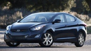 430.000 xe Hyundai Elantra bị triệu hồi do lỗi tự bốc cháy