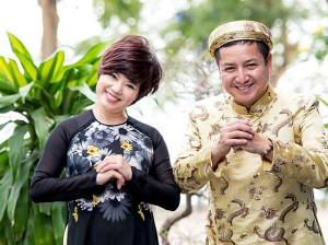 Chí Trung - Trần Bảo Sơn: 2