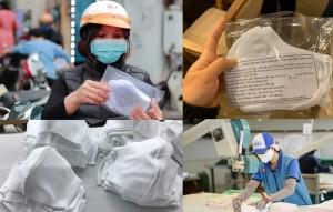 Có hay không khẩu trang vải kháng khuẩn diệt được khuẩn?