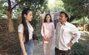 Đời thực giàu sang, hạnh phúc của Quang Tèo - ông trưởng thôn hám tiền trong