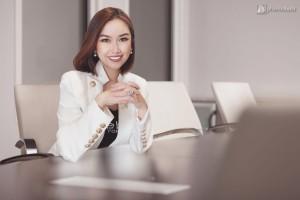 Gặp gỡ đầu xuân Co-Founder & CEO Công ty Pharmatech AS tại Việt Nam
