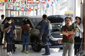 Loạt xe Chevrolet giảm 'sốc' 1 nửa, từ hơn 741 triệu xuống còn 370 triệu, dân đổ xô đi mua