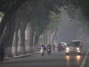 Lưu ý đặc biệt khi sử dụng ô tô trong thời tiết nồm ẩm