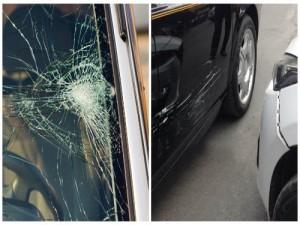 Mua xe ô tô cũ cần tỉnh táo kẻo vấp phải xe bị tai nạn