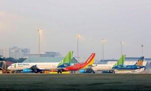Ngành hàng không Việt ước mất 25 nghìn tỷ vì dịch Covid -19