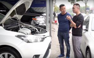 Những kinh nghiệm xương máu khi chọn mua ô tô cũ