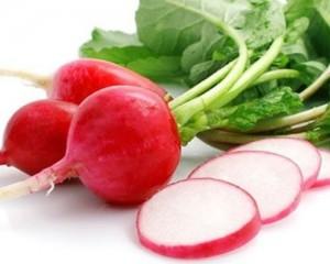 Tác dụng và tác hại của củ cải đỏ khi ăn cần lưu ý