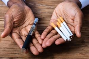 Thêm bằng chứng về khả năng gây ung thư của thuốc lá điện tử