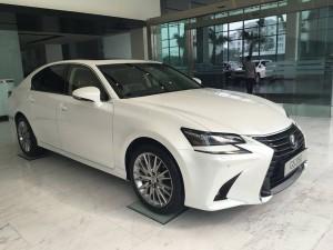 Thị trường ô tô tháng 2/2020: Bảng giá xe Lexus được cập nhật mới nhất