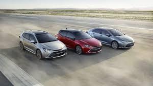 Toyota Corolla 2019 bị triệu hồi: Nguyên nhân là gì?