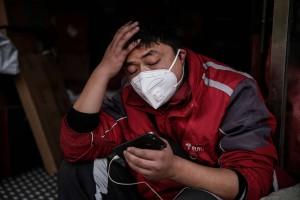 Trung Quốc: Kiếm 11.000 USD một ngày trong dịch Covid-19 chỉ bằng cách... ngủ