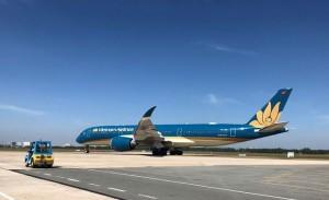 Vietnam Airlines bác thông tin ngừng đường bay đến Nhật Bản - Hàn Quốc