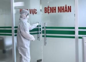 3 người liên quan BN133 ở Bệnh viện Bạch Mai mắc COVID-19, Việt Nam có 163 người nhiễm bệnh