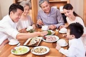 11 nguyên tắc ăn uống để mùa dịch bệnh khỏe mạnh