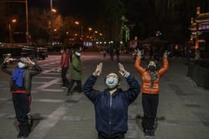 'Cách ly ở Bắc Kinh, tôi chứng kiến cách Trung Quốc chống dịch'