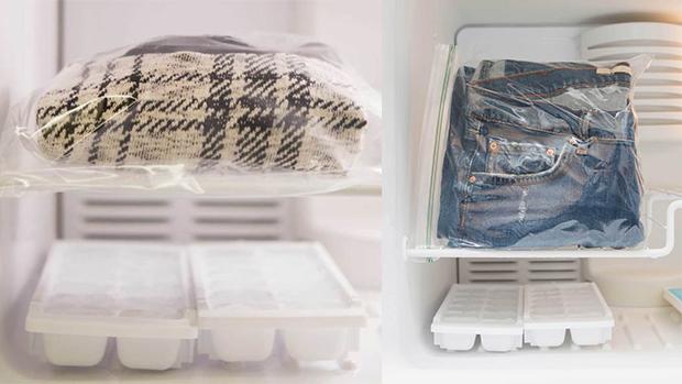 6 mẹo giữ quần áo không bị phai màu bằng nguyên liệu thiên nhiên