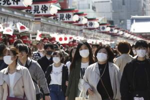 Nhật Bản che giấu số người nhiễm COVID-19?