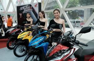 Bảng giá Honda Click 125 và 150 mới nhất cuối tháng 3/2020 tại Việt Nam