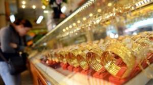 Giá vàng hôm nay 6/3: Lấy lại đà tăng, vàng vọt đỉnh mới