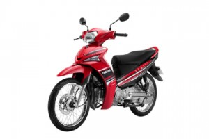 Bộ tứ xe số đáng giá nhất tầm giá 20-30 triệu đồng ở Việt Nam hiện nay