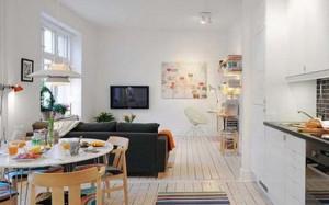 Bộ Xây dựng chính thức cho phép xây căn hộ diện tích 25m2 từ ngày 1/7