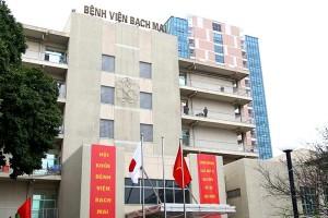 Bộ Y tế xác định BV Bạch Mai có nguy cơ lây dịch Covid-19 ra cộng đồng