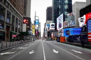 Bức xúc nổi lên vì người giàu New York được xét nghiệm virus tận nhà
