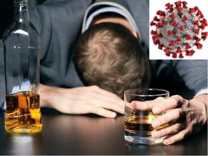 Cảnh báo: Uống rượu để tiêu diệt virus corona, 27 người tử vong