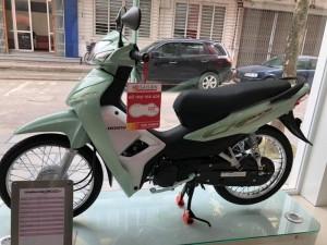 Cập nhật bảng giá Honda Wave Alpha 2020 mới nhất tháng 3/2020