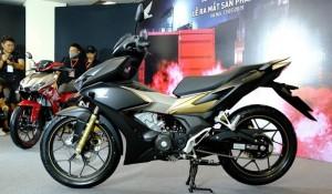 Cập nhật bảng giá xe Honda Winner X 2020 mới nhất tháng 3/2020