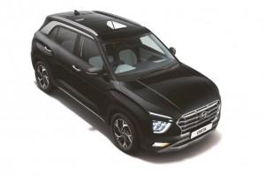 Chiếc ô tô SUV Hyundai mới đẹp long lanh giá từ 325 triệu đồng sắp trình làng có gì hay?