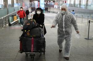 Giấu triệu chứng Covid-19, 1 phụ nữ đối mặt với án tù tại Trung Quốc