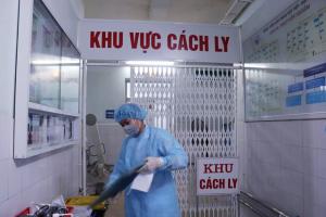 Cùng đến quán bar Buddha, hai thầy giáo ở TP HCM mắc COVID-19, Việt Nam có 99 người nhiễm bệnh