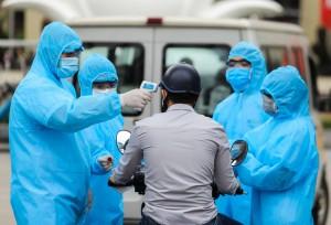 BN178 đưa cơm đến các khoa phòng ở BV Bạch Mai suốt 2 tháng nhưng khai vòng vo, khiến nhiều người cách ly