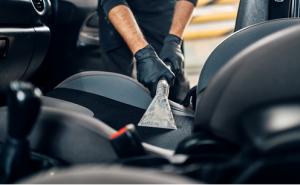 Đừng để ô tô trở thành ổ vi khuẩn vì những sai lầm trong quá trình vệ sinh xe