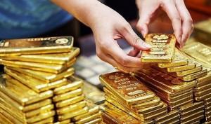 Giá vàng hôm nay 2/3/2020: Vàng trong nước tăng trở lại