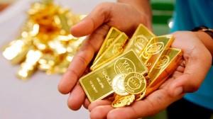 Giá vàng hôm nay 5/3/2020: Vàng trong nước bất ngờ tăng vọt
