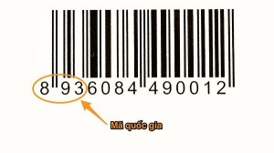 Hàng nhập khẩu gắn mã vạch Việt Nam không phải là căn cứ kết luận giả mạo xuất xứ