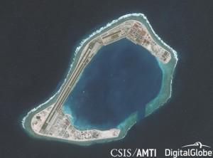 Họp báo trực tuyến mùa Covid-19, Việt Nam phản đối Trung Quốc xây 2 trạm nghiên cứu ở Trường Sa